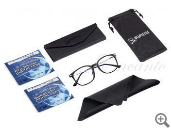 Компьютерные очки Blue Blocker TR5008-C1 комплектация фото