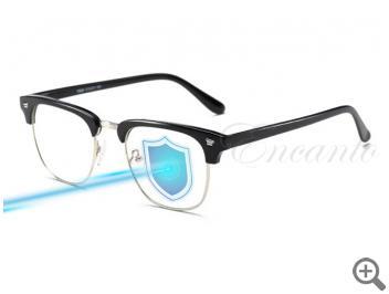 Компьютерные очки Blue Blocker TR5009-C1 защита фото