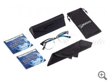 Компьютерные очки Blue Blocker TR5009-C1 комплектация фото