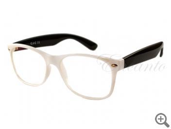 Компьютерные очки EAE B543-WHT с футляром 101756