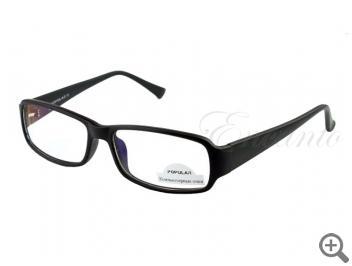 Компьютерные очки Popular P54002-C6 с футляром 101891