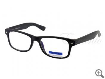Компьютерные очки Popular P54013-C6 с футляром 101753
