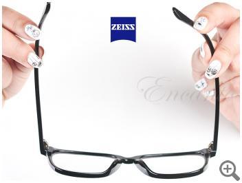 Компьютерные очки Zeiss Blue Protect ST6919-C01 гибкость оправы фото