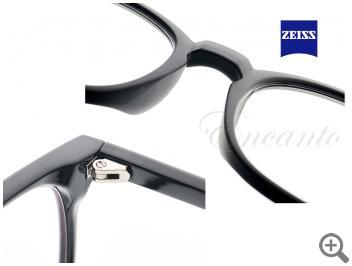 Компьютерные очки Zeiss Blue Protect ST6919-C01 крупный план фото