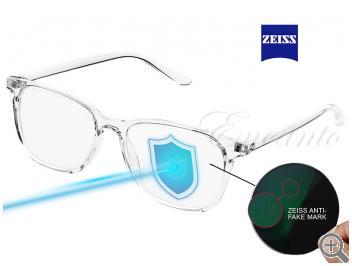 Компьютерные очки Zeiss Blue Protect ST6919-C26 защита фото
