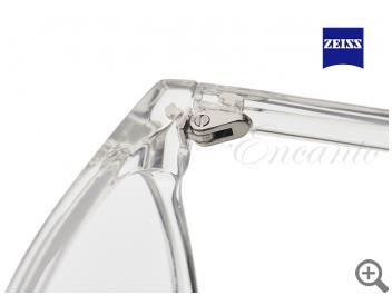 Компьютерные очки Zeiss Blue Protect ST6919-C26 крупный план фото