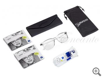 Компьютерные очки Zeiss Blue Protect ST6919-C26 комплектация фото