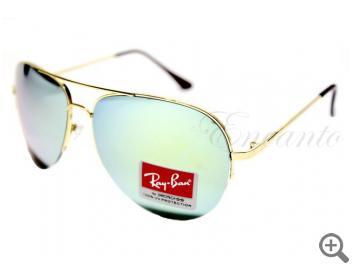 Солнцезащитные очки Ray-Ban 2032 С10 с футляром 101866