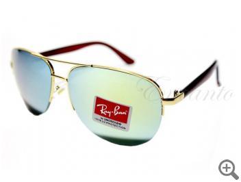 Солнцезащитные очки Ray-Ban 9064 С3 с футляром 101863