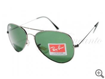 Солнцезащитные очки Ray-Ban 3025 С16 с футляром 102098 фото