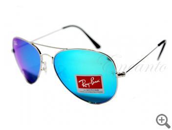 Солнцезащитные очки Ray-Ban 3025 С6 с футляром 102100 фото